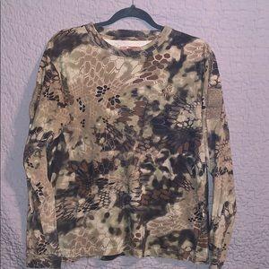 Kryptek long sleeve shirt